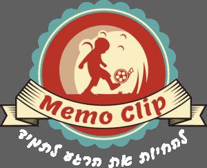 לוגו ממו קליפ